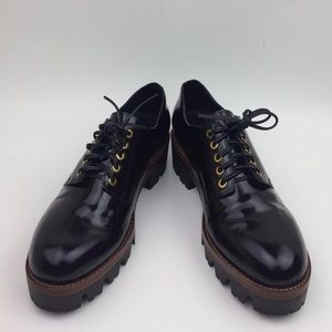 JEFFREY CAMPBELL Trevor Oxford sz 9